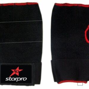 Inner glove Starpro (binnenbokshandschoen) | zwart