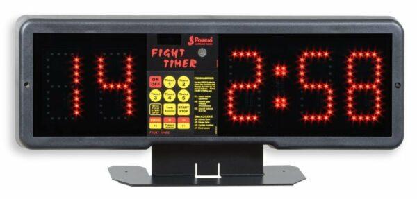 Fight Timer versie Tafelmodel