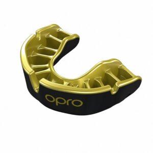 Gebitsbeschermer voor kinderen OPRO | gouden kwaliteit