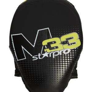 Focushandschoenen (focus mitts) Starpro M33 | zwart-wit