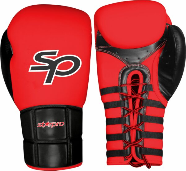 "Safety Sparring Boxing Glove ""Layered Foam"""
