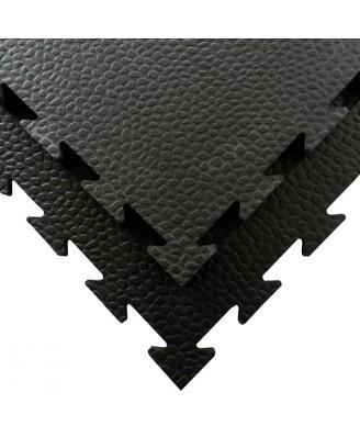 Puzzelmat met hoge weerstand Tatamix | 2 cm | zwart