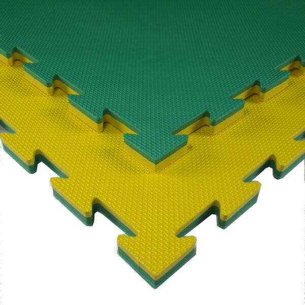 Sport- en spelmat Tatamix   2