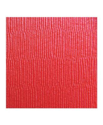 gym- of speelmat Tatamix | 2 cm | groen-rood