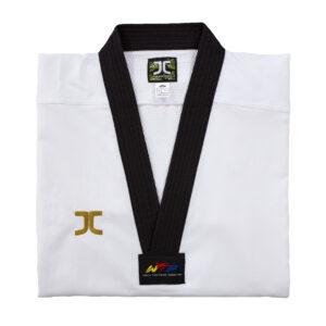Taekwondo-pak (dobok) Vortex Fighter II JCalicu | WT