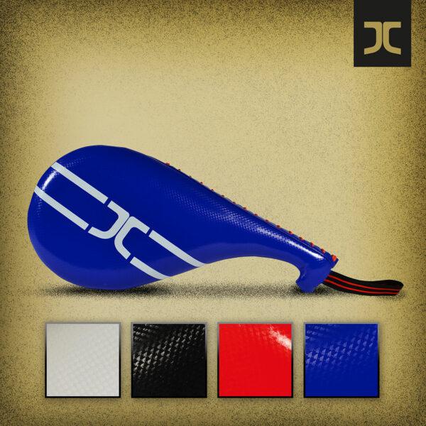 Taekwondo handpad (double target mitt) JC | diverse kleuren