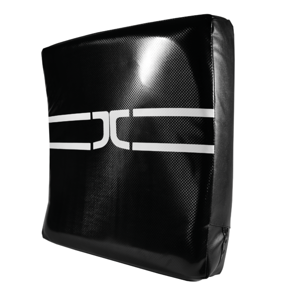 Trapkussen voor taekwondo (kick shield) JC | zwart