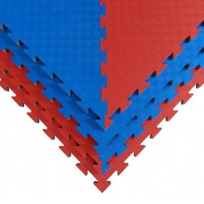Martial arts puzzelmat Tatamix | 8-delige octagonset | 2