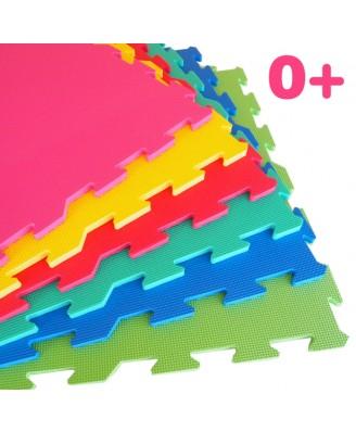 3 cm | 6-delig | multicolor