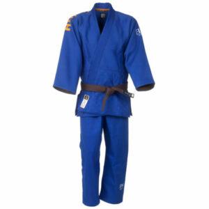 Judopak Nihon Gi | blauw