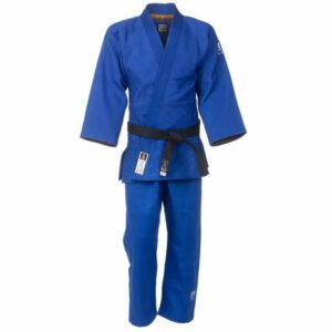 Judopak Nihon Gi limited edition | blauw