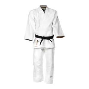 Judopak Nihon Gi limited edition | wit