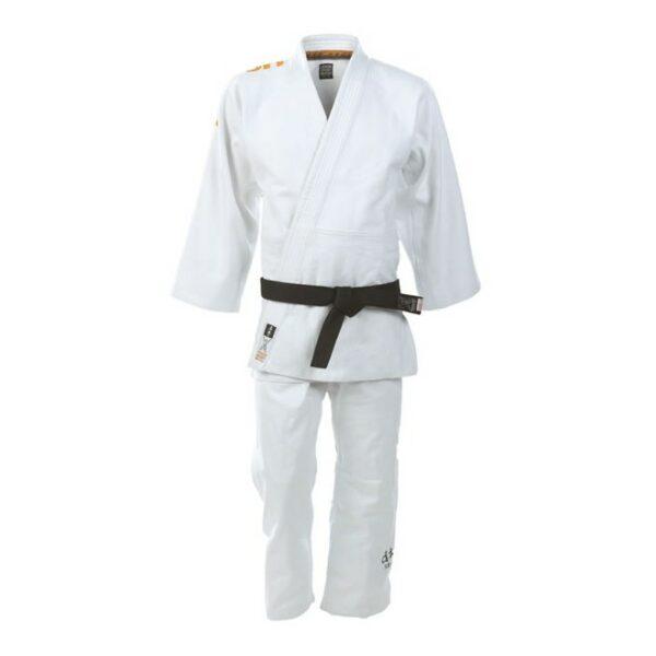 Judopak Nihon Meiyo   wit