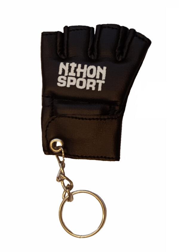 Sleutelhanger Mini MMA glove