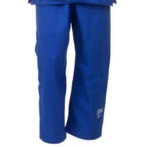Judobroek zware kwaliteit Nihon | blauw