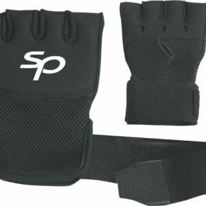 Binnenhandschoen (inner glove) Mexican wrap Starpro | zwart