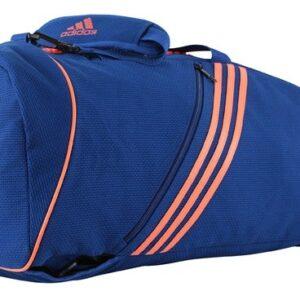 Judotas Adidas van judopakken-stof | blauw