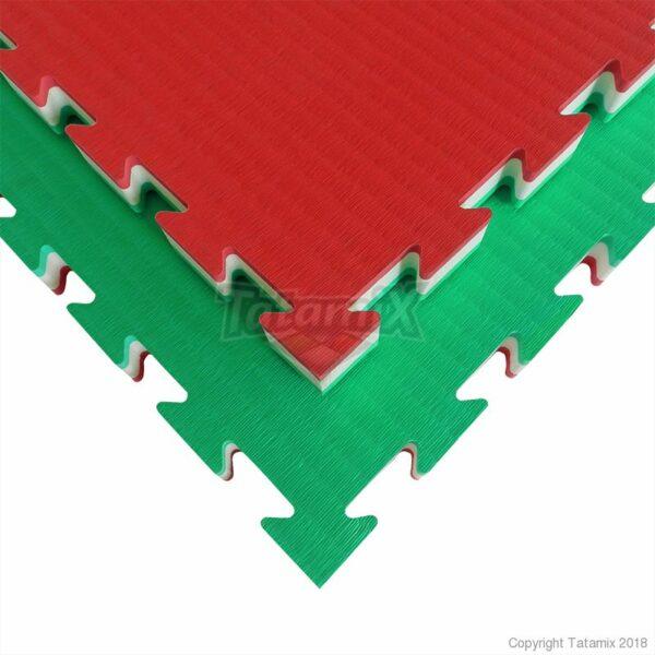 budo & MMA Tatamix | EVA | 5 cm | 3-laags