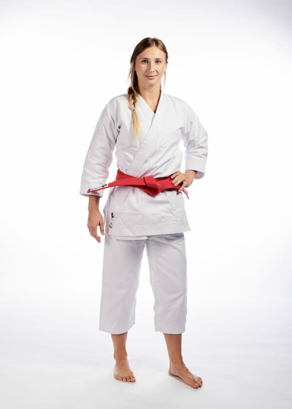 Karatepak Kata Deluxe Arawaza | WKF-approved