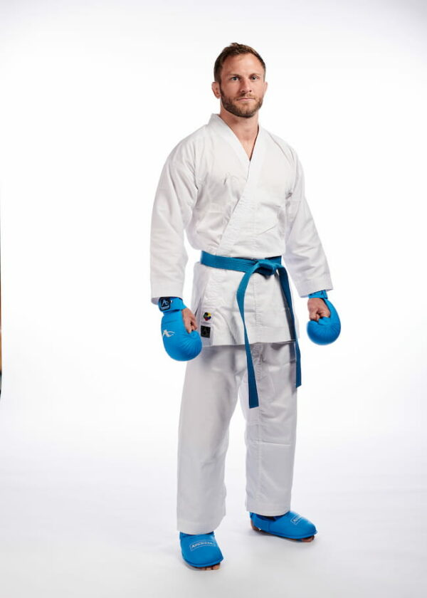 Karatepak Kumite Deluxe | WKF-approved