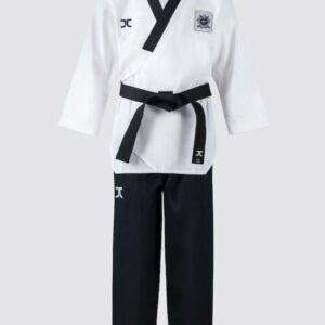Poomsae taekwondo-pak dan (dobok) voor mannen|JC Pro Athlete