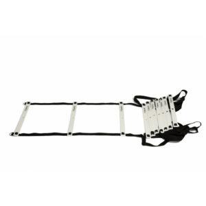 Loopladder / agility speed ladder Kwell | 10 sporten | 4