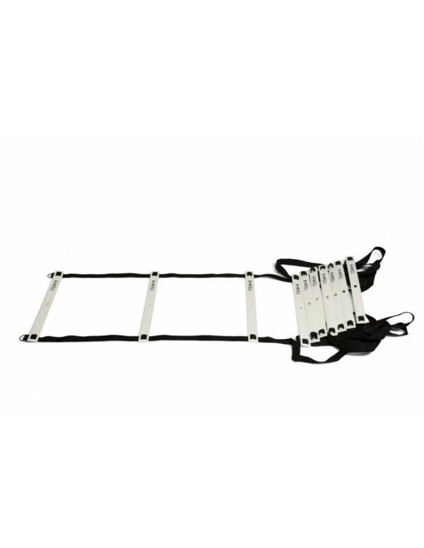 Loopladder / agility speed ladder Kwell   10 sporten   4