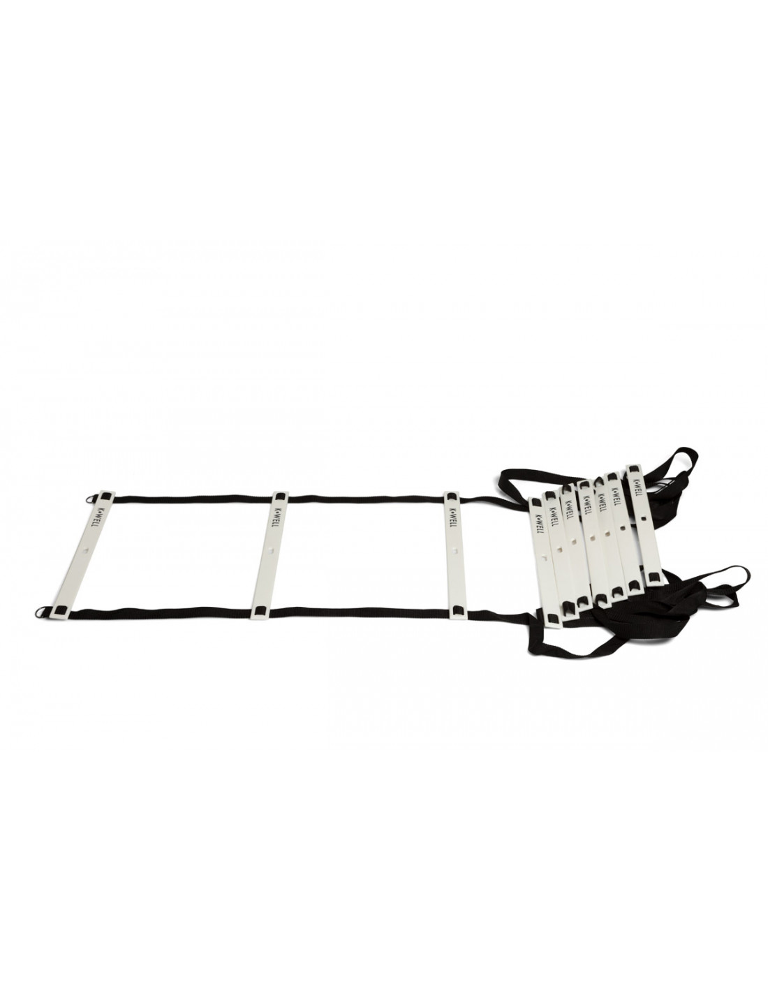 Loopladder / agility speed ladder Kwell | 10 sporten | 4,5 m
