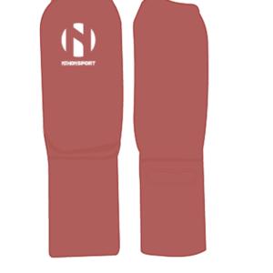 Scheen/wreefbeschermers Nihon | Roze