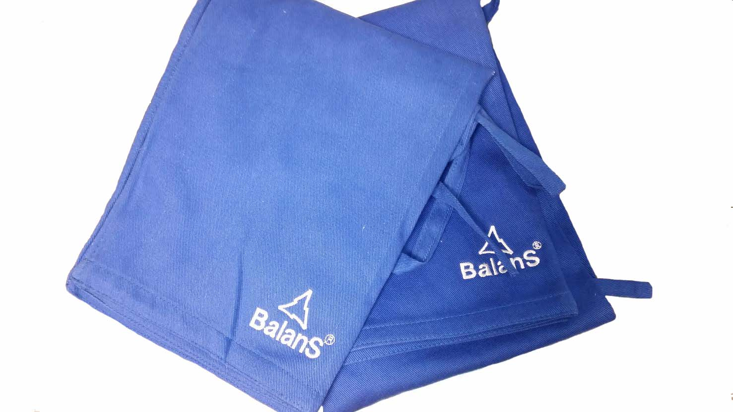 Balans Top Gi Budobroek Blauw