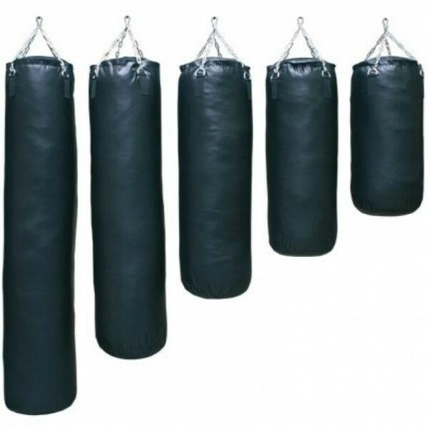 Gevulde bokszak Nihon   zwart