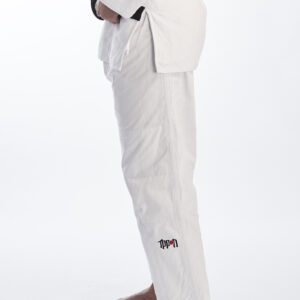 Ippon Gear Legend broek IJF Wit