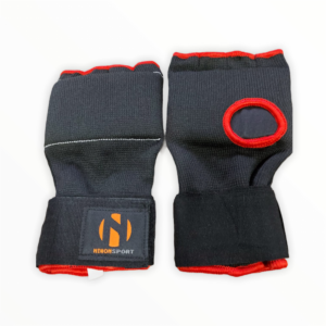 Inner glove (binnenhandschoen) Nihon I zwart