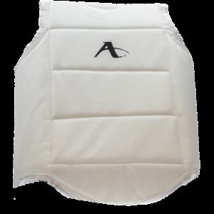 Karate-bodyprotector Arawaza | wit