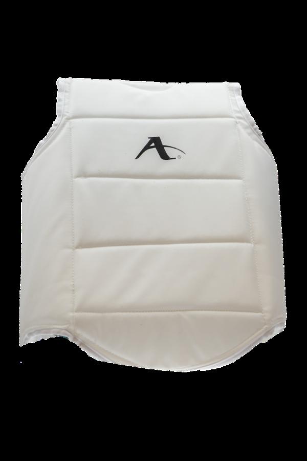 Karate-bodyprotector Arawaza   wit