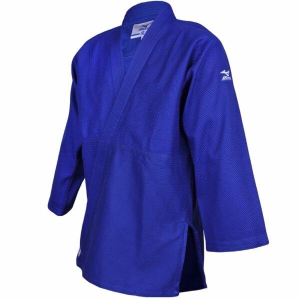 Mizuno Hayato judopak blauw