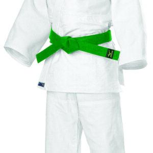 Mizuno Hayato judopak wit