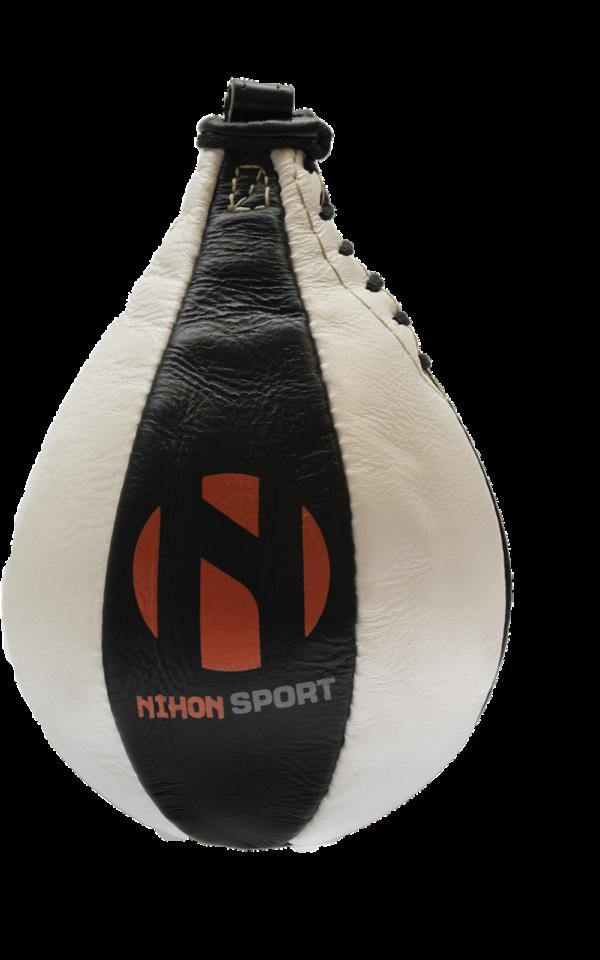 Bokszak 'speed striking ball' Nihon    leer