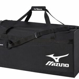 Mizuno tas Team Holdall zwart