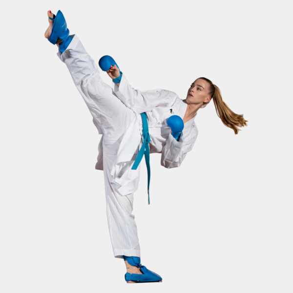 Kumite-karatepak Onyx Oxygen Arawaza   WKF-approved