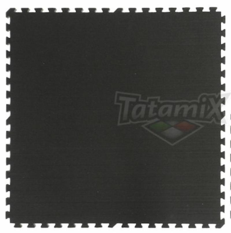 Crossfit- & fitnessmat Tatamix | 1,5 cm | rubber | 100 x 100